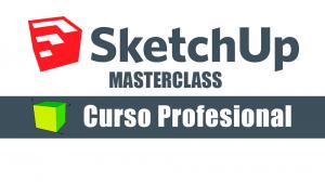 Link a las clases magistrales de Sketchup
