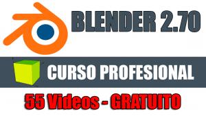 Link al Curso de Blender 2.70