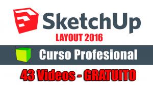Link al Curso SK LayOut 2016